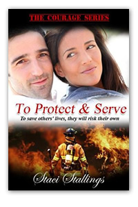 To Protect and Serve - Staci Stallings
