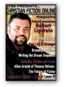 Christian Fiction Magazine